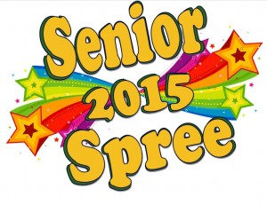 Sue Senior Spree Final