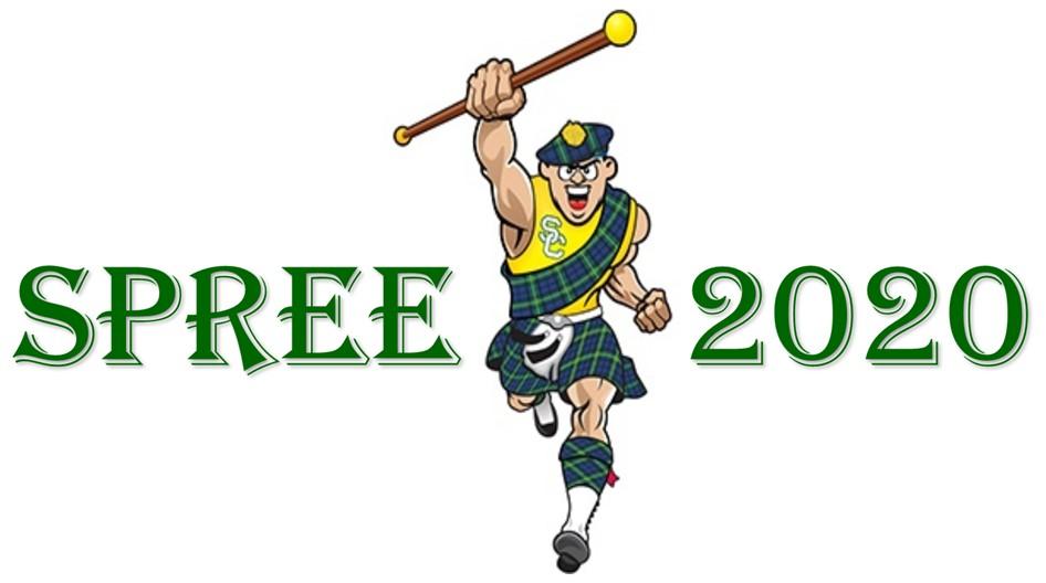 Spree 2020 logo