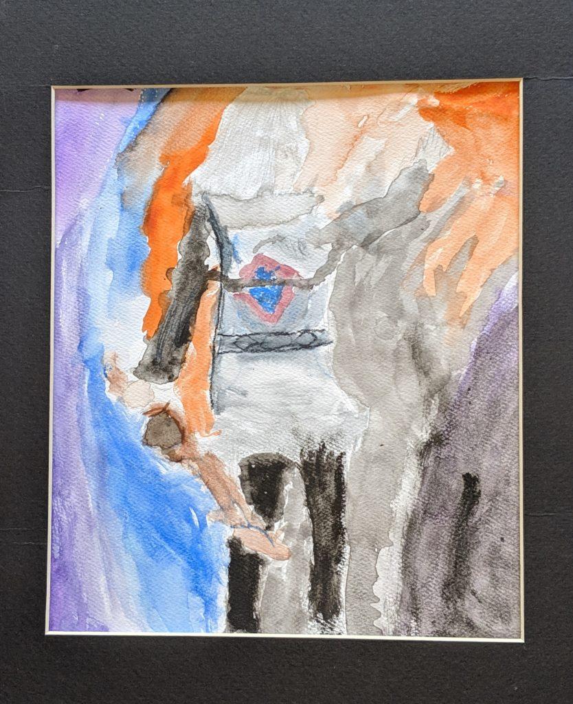 """""""Seer"""" by Paul Wein"""